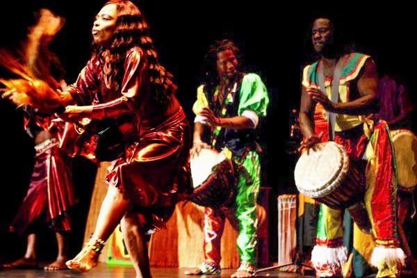 Mama Afrika Band